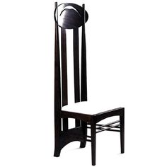 Mackintosh Furniture - this chair is great!
