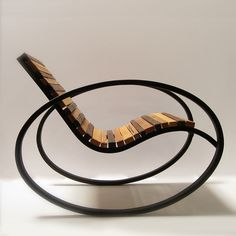 """A """"Thinking Chair"""" for the office? 