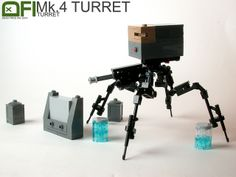 Mk. 4 Turret   Flickr - Photo Sharing!
