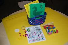 Great geometry games for 1st/2nd graders!