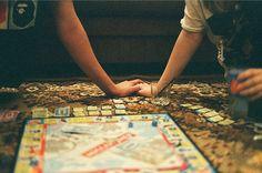 Date night idea: games