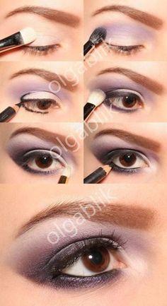 Eye Makeup Tutorial   Eye Makeup