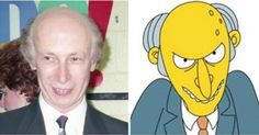 """""""Excellent Smithers"""""""