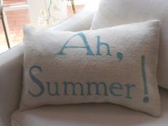 Ah, Summer!