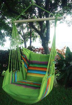 Modern hammock LOVE IT :))