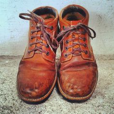 My Country Boots.