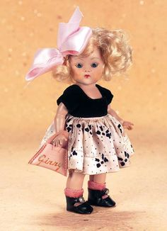 American Ginny by Vogue - Theriault's Antique Doll Auctions