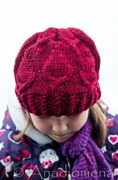 Sage Wisdom by Elena Nodelhttp://www.ravelry.com/patterns/library/sage-wisdom-hat wisdom hat, sagewisdom, elena nodel, hat patterns, knit hat, knitting hats, sage wisdom, knitcrochet inspir, knit pattern
