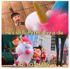 I LOVE THIS QUOTE!!! <3 Despicable Me