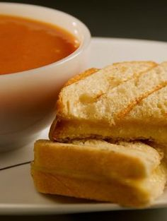 Awesome soup & sandwich combos from sheknows.com