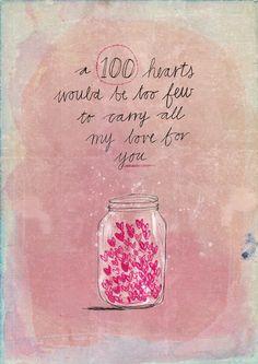 sweet william, art prints, archiv art, inspir, valentin, friend memori, carri, quot, 100 heart
