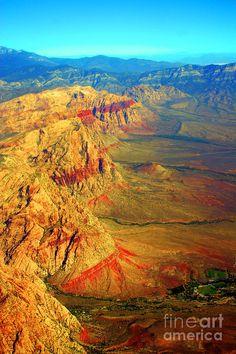 ✮ Beautiful Red Rock Canyon, Nevada