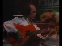 Paco de Lucia Concierto de Aranjuez( completo)all 3 movements