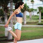 5 key stretches for runners.  Simple but effective.