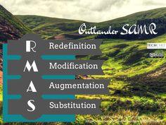 TOUCH this image: Outlander SAMR (S.A.S.S.Y. SAMR Sassenach) by TechChef4u