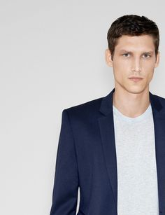 ZARA Man - Lookbook May