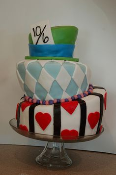 The DREAM CAKE....anyone up for making it?