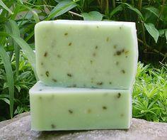 beginners' soap recipes