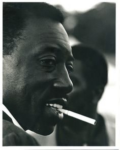 smack dab in the middle • jazz great joe williams