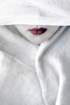 Lips. Lovely.....