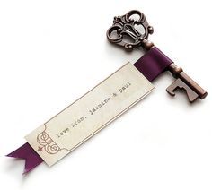 Bottle Openers | 42 Wedding Favors Your Guests Will Actually Want