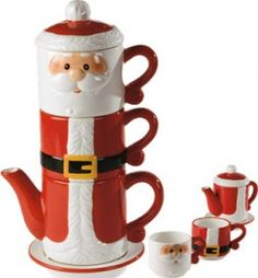 some ideas for Christmas - My Teapot