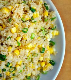The best quinoa recipes on Pinterest <-- Cannot wait to try these!