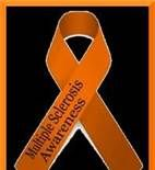 Multiple Sclerosis Ribbon - Bing Images