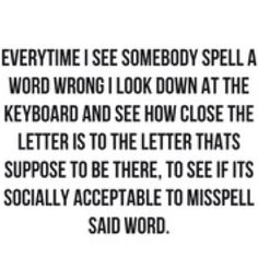 It's true. Haha