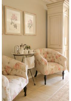 pink flower, tea time, tea for two, chairs, shabbi chic, teas, shabby chic design, bedrooms, tea tables