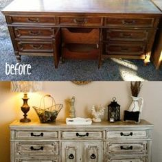 Repurposed dresser for entry  http://youaskedforityougotit.blog.com/