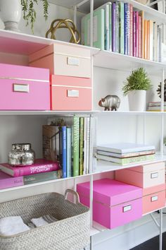 How To Organize Our Workspace in a Cute, Creative way!