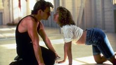 baby.....Dirty Dancing!!