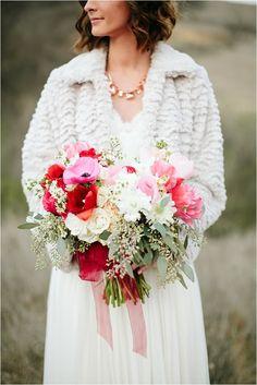 Romantic Wedding Ideas // see more on lemagnifiqueblog.com
