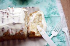 meyer lemon pull apart bread