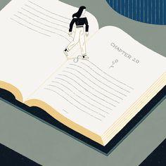 A Memoir Is Not a Status Update - The New Yorker