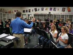 Only the top 2% of applicants are accepted to perform at the Midwest Band and Orchestra Clinic. Music Educator Asa Burk discusses how the use of SmartMusic helped.