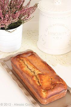 Il delizioso cake di prugne, noci e cannella & il sondaggio finale del Tour Fini