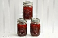 Slow-Cooker Strawberry Jam