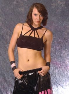 Madison Eagles - The PWI list of the fifty top female wrestlers of 2011 #wrestling #femalewrestling
