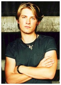 Image detail for -Photo Taylor Hanson