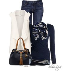 Untitled #502, created by sherri-leger on Polyvore