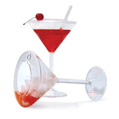 Martini Sippy Cup