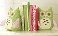Everything You Need To Create An Owl-Themed Nursery