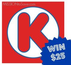 Enter to WIN a $25 Circle K gift card.  Plus see details on their #PolarPopCup IG contest.  #ColderLonger #Sponsored