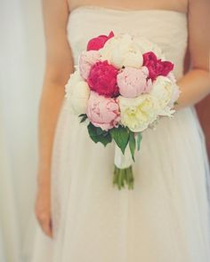 "See the ""Pink-and-White Bouquet"" in our  gallery"