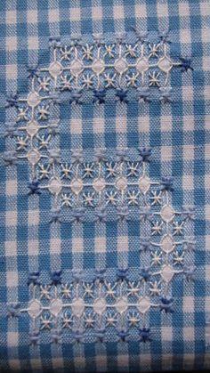 alphabet  free pattern- broderie suisse:…