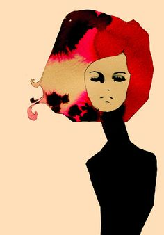 Ekaterina Koroleva #illustration