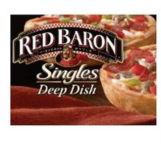 Free Red Baron Singles at Dollar Tree!