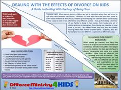 Torn Feelings and the Child of Divorce